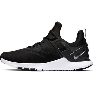 Nike Flexmethod TR Multifunktionsschuhe Herren black-white-anthracite