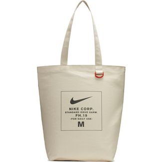 Nike Heritag Tote Shopper natural-black-white