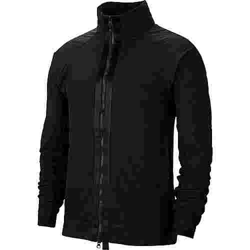 Nike NSW Tech Pack Nylonjacke Herren black-black