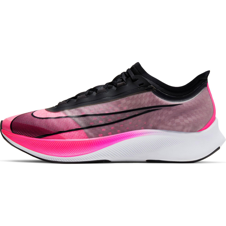 Nike Zoom Fly 3 Laufschuhe Herren