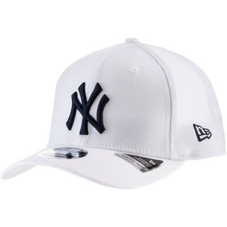 New Era 9Fifty New York Yankees Cap optic white otc