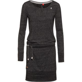 Ragwear Alexa Jerseykleid Damen black