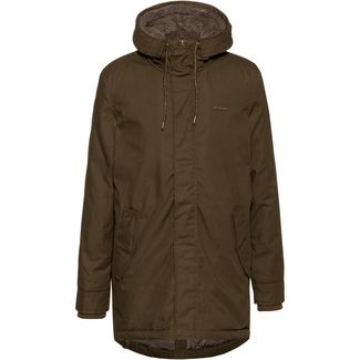 Ragwear Mr Smith Parka Herren olive