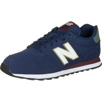 NEW BALANCE GM500-D Sneaker Herren blau / weiß