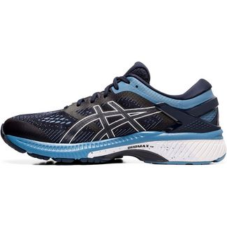 ASICS GEL-KAYANO 26 Laufschuhe Herren midnight-grey floss