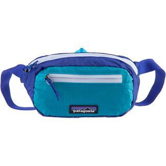Patagonia Ultralight Black Hole Mini Hip Pack Bauchtasche cobalt blue