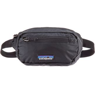 Patagonia Ultralight Black Hole Mini Hip Pack Bauchtasche black