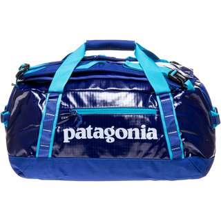 Patagonia Black Hole Duffel Reisetasche cobalt blue