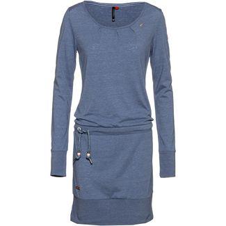 Ragwear Alexa Jerseykleid Damen blue