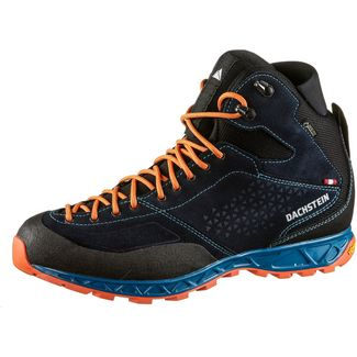Dachstein Super Ferratta MC GTX Wanderschuhe Herren poseidon-orange