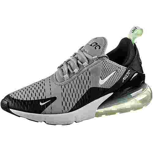 Nike Air Max 270 Sneaker Herren atmosphere grey-white-fresh mint-black