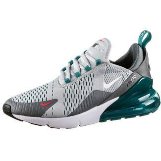 Nike Air Max 270 Sneaker Herren pure platinum-white-cool grey