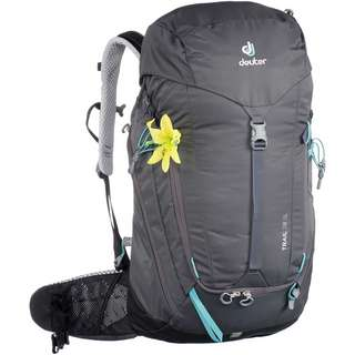 Deuter Trail 28SL Wanderrucksack Damen graphite-black