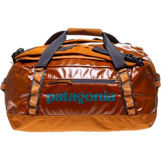 Patagonia Black Hole Duffel Reisetasche hammonds gold