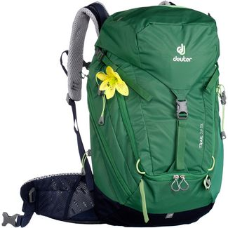 Deuter Trail 28SL Wanderrucksack Damen leaf-navy