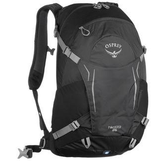 Osprey Hikelite 26 Wanderrucksack black