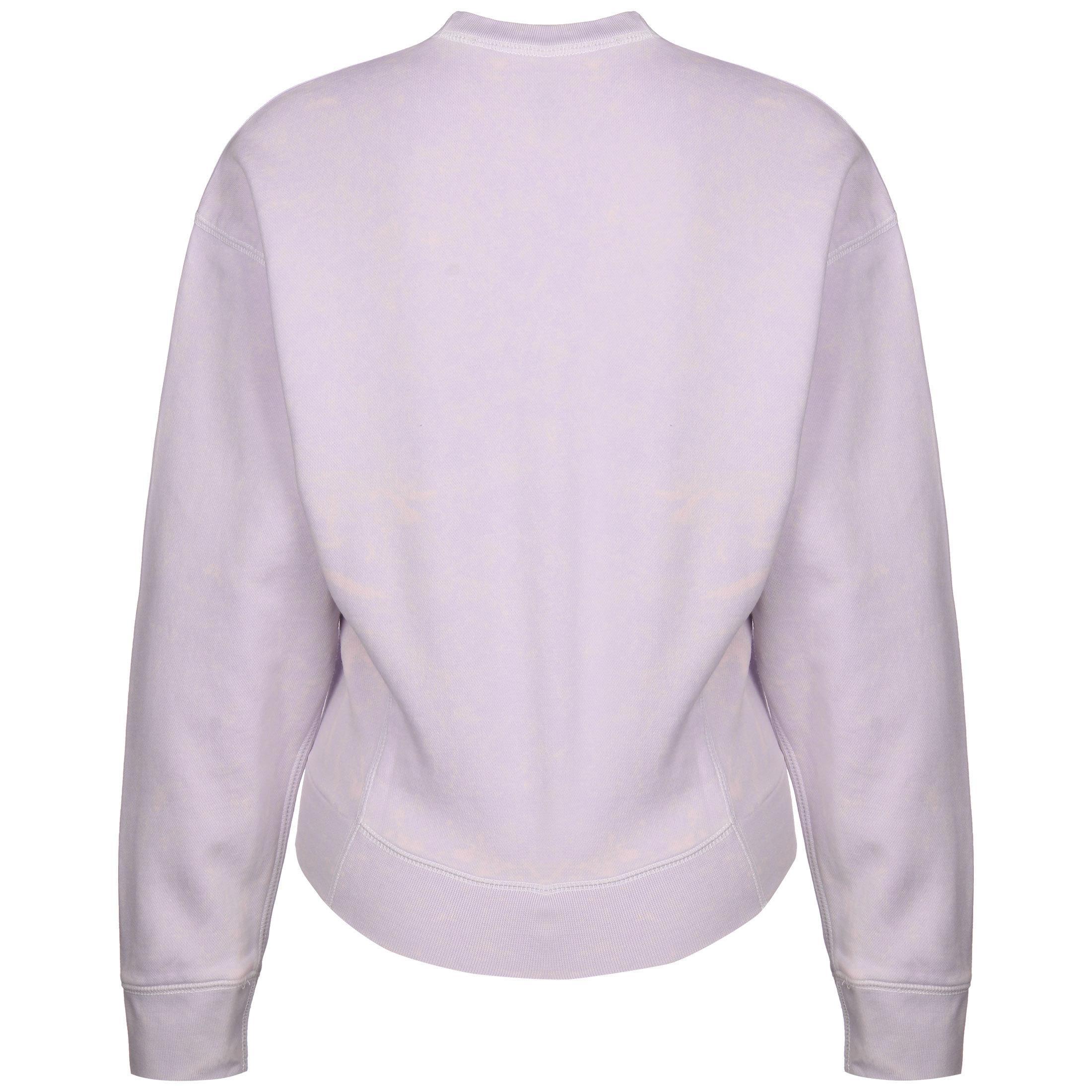Nike Sportswear Rebel Sweatshirt Lilac Damen Bekleidung