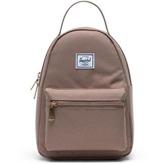 Herschel Nova Mini Daypack braun