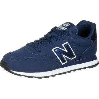 NEW BALANCE GW500-B Sneaker Damen blau / weiß