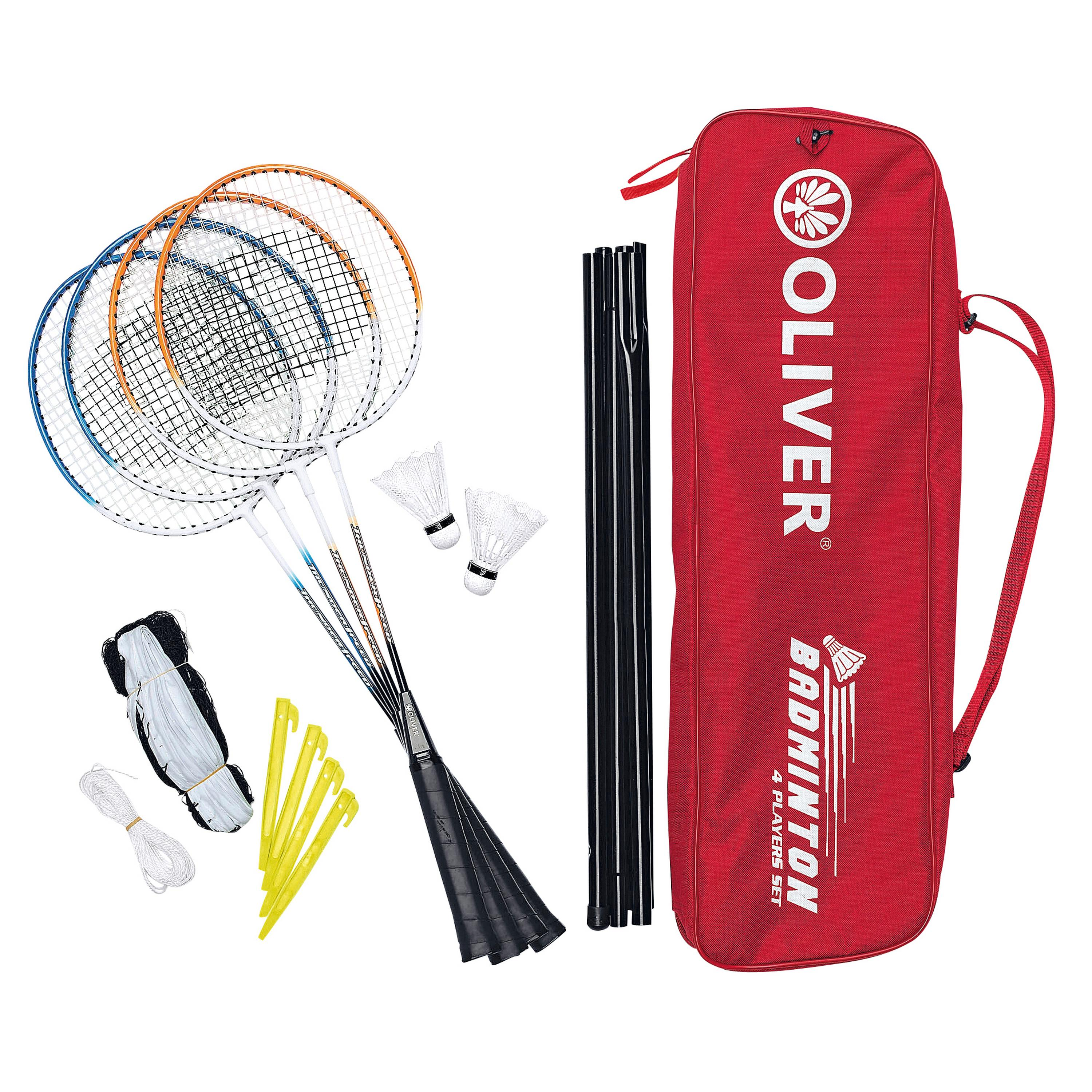 Image of OLIVER Badminton Set