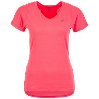 Shirts für Damen von ASICS in rosa im Online Shop von