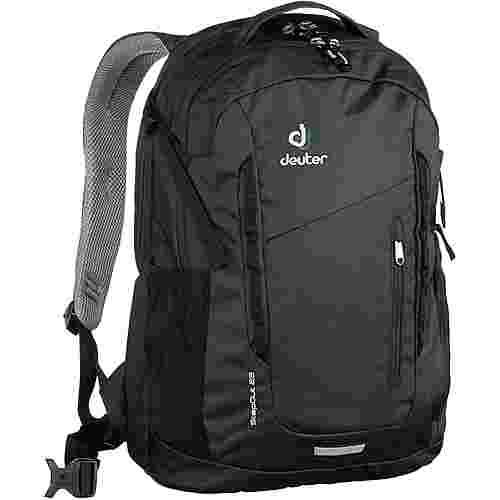 Deuter Rucksack Stepout 22 Daypack black