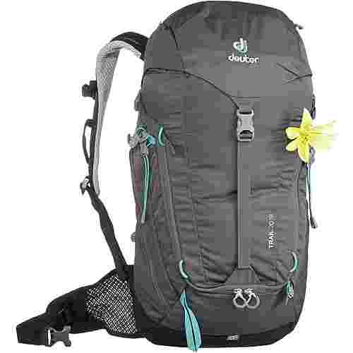 Deuter Trail 20SL Wanderrucksack Damen graphite-black