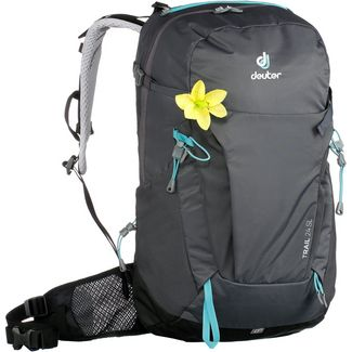 Deuter Trail 24SL Wanderrucksack Damen graphite-black