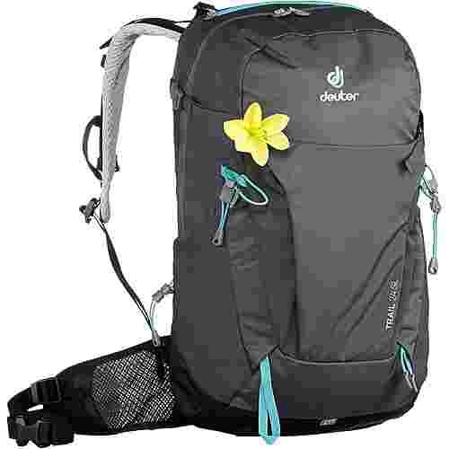 Deuter Trail 24SL Wanderrucksack Damen graphite-black