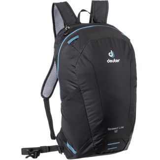 Deuter Speed Lite 12 Wanderrucksack black