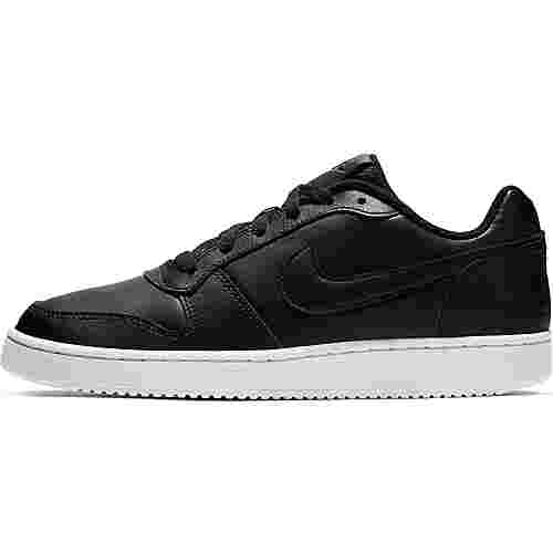 Nike EBERNON Sneaker Damen black-black-white