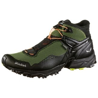 SALEWA MS Ultra Flex Mid GTX® Wanderschuhe Herren cactus-fluo orange