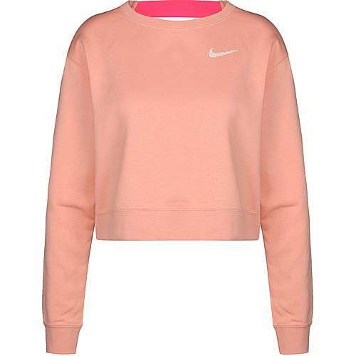 new product b2907 f8425 Nike Future Femme Sweatshirt Damen rosa im Online Shop von SportScheck  kaufen