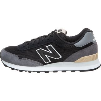 NEW BALANCE ML515-D Sneaker Herren schwarz