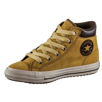 CONVERSE Chuck Taylor All Stars Sneaker Kinder wheat-pale-wheat-birch-bark