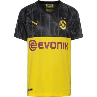 Kleidung von PUMA in gelb im Online Shop von SportScheck kaufen