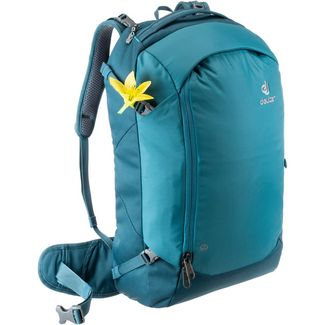 Deuter Aviant Access 38 SL Reiserucksack Damen denim-arctic