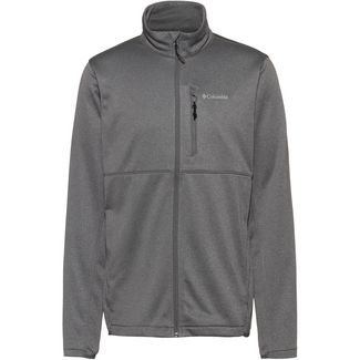 Columbia Outdoor Elements Fleecejacke Herren city grey