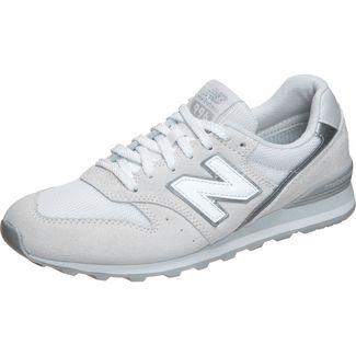 NEW BALANCE WL996-B Sneaker Damen beige / weiß