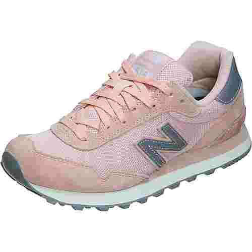 NEW BALANCE WL515-B Sneaker Damen pink / grau