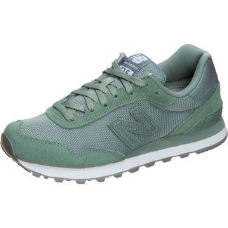 NEW BALANCE WL515-B Sneaker Damen grün / grau