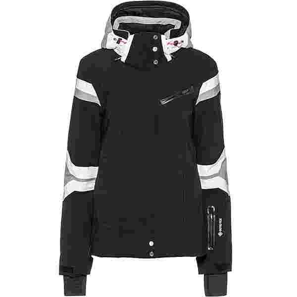 Spyder GORE-TEX Poise Skijacke Damen black