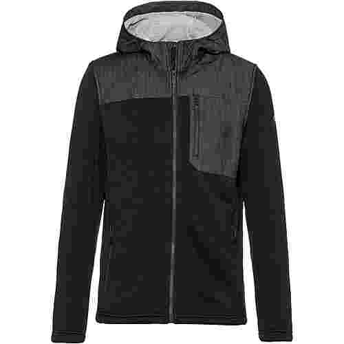 Spyder Alps Fleecejacke Herren black