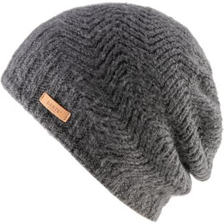 Barts Cecilia Beanie Damen dark heather