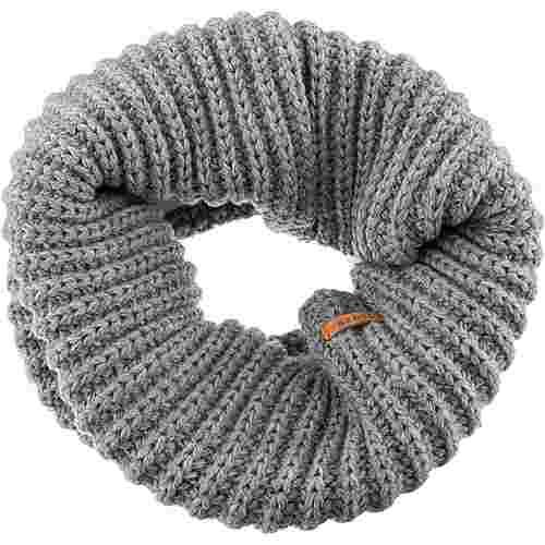 Barts Henlie Loop Kinder heather-grey