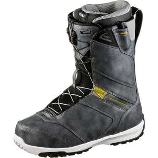 Nitro Snowboards Anthem TLS Snowboard Boots Herren charcoal