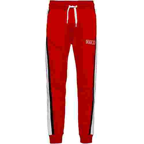 Nike NSW Air Sweathose Herren university red-white-black