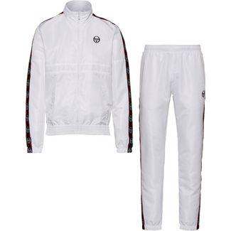 SERGIO TACCHINI Doral Trainingsanzug Herren white