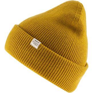 Barts Kinabalu Beanie mustard