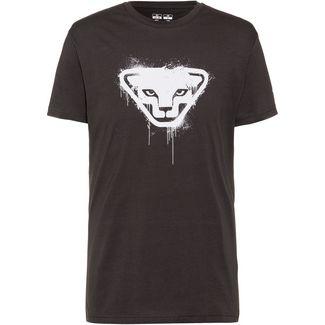 Dynafit Graphic T-Shirt Herren asphalt